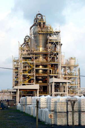 oil industry Stock Photo - 2872021