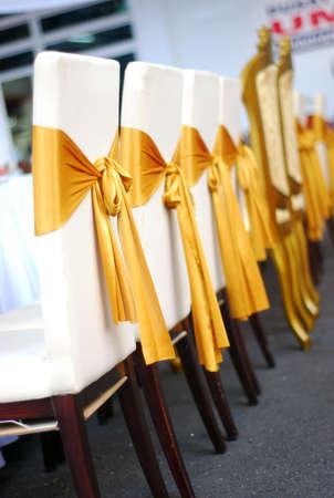 Before The Ceremony Stock Photo - 3427195