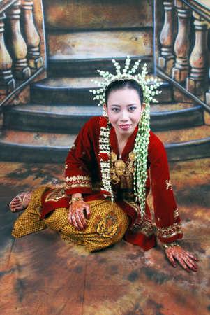 asia girl Stock Photo