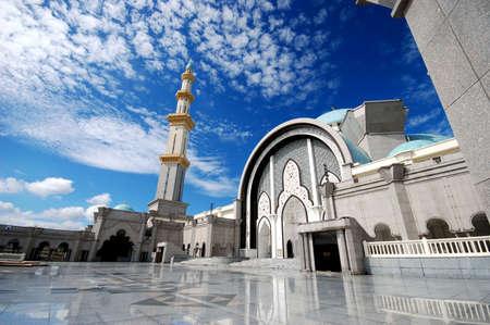 mezquita: mezquita Foto de archivo