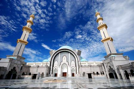 mosquée Banque d'images