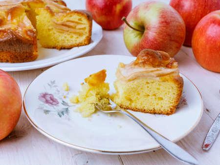 Delicious homemade Apple Pie