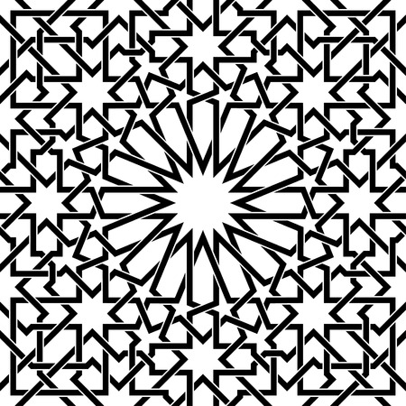 This pattern is used in architectural design, for the funds, textile, texture for 3D objects and more ...