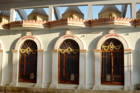 Shree Sidh Saraswati Mandir,Shree Mahakali Mandir,Shree Radha Krishna Mandir,T Pardeshwar Shiva Ling Made Up of Mercury at Parbhani Beed district,Maharashtra,India