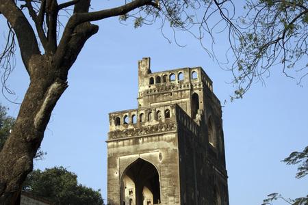 Sat Manzil,Bijapur,Karnataka,India Stok Fotoğraf - 85739870