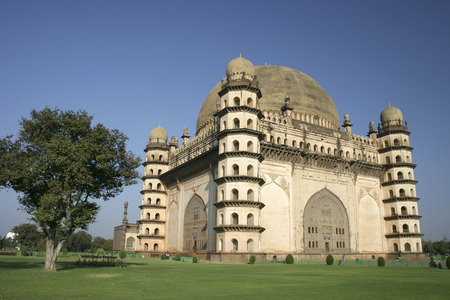 Gol Gumbaz,Bijapur,Karnataka,India