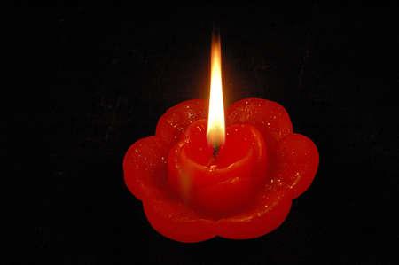 New tradition of Diwali lamp in rose shape on Diwali deepawali Festival