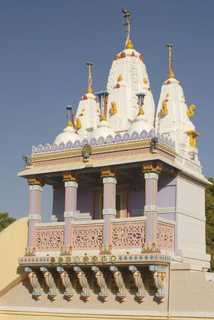 Jain temple of Jakhau,Jakhau,Kutch,Gujarat,India