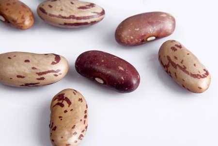 rajma: Indian Rajma,Kidney Beans with white background LANG_EVOIMAGES