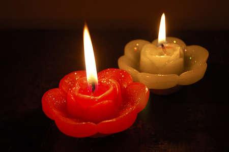 steadily: New tradition of Diwali lamps in rose shape  on Diwali deepawali Festival