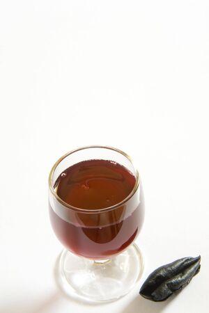 perishable: Kokum Juice (Garcinia indica),India