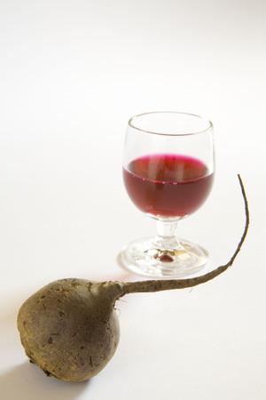 Vegetable,beetroot Juice Chukandar,lal salgum ka rus,India