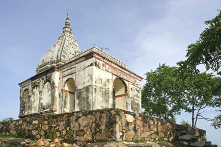 Shree Digamber Jain temple,Rajgir,Bihar,India