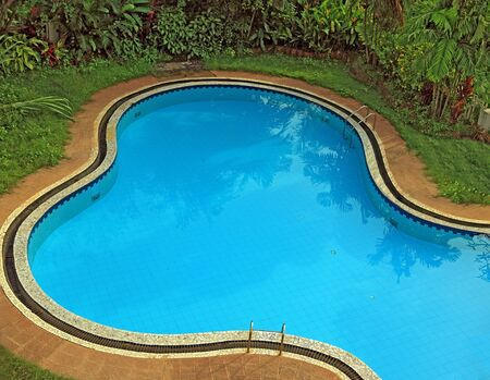 Swimming Pool from Goa,India