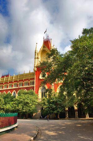 High Court,Calcutta Kolkata,West Bengal,India