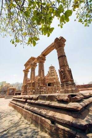 gods: Lord shiva temple rajasthan India Asia LANG_EVOIMAGES
