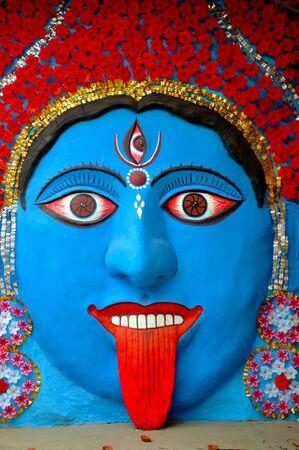 gods: Varirty Goddess Kali