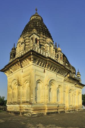 Parameshwari temple Khajuraho madhya pradesh india