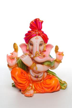 Idol of ganesh India