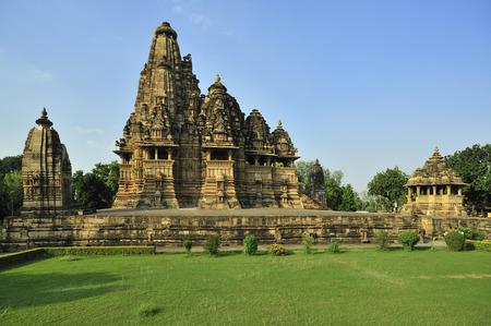 Vishvanath temple Khajuraho madhya pradesh india
