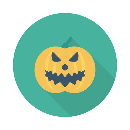 evil clown: Pumpkin.