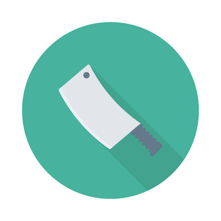 Knife. Ilustração