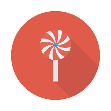 Lollipop icon.