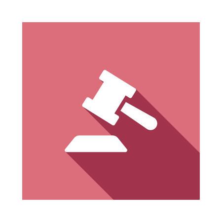 ベクトル図の法律  イラスト・ベクター素材