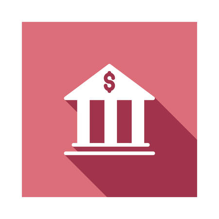 finance in vector illustration Ilustracja