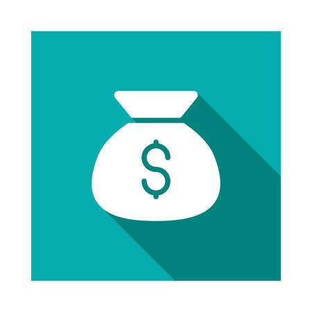 money in vector illustration