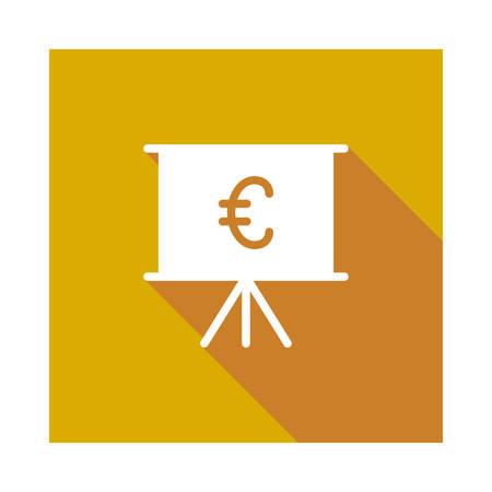 money in vector illustration