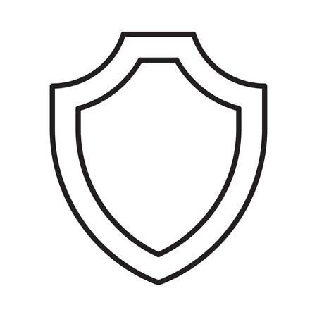 safety in vector illustration 向量圖像