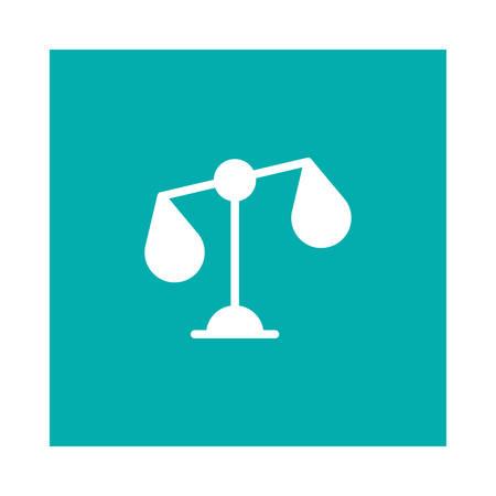 Justice icon.