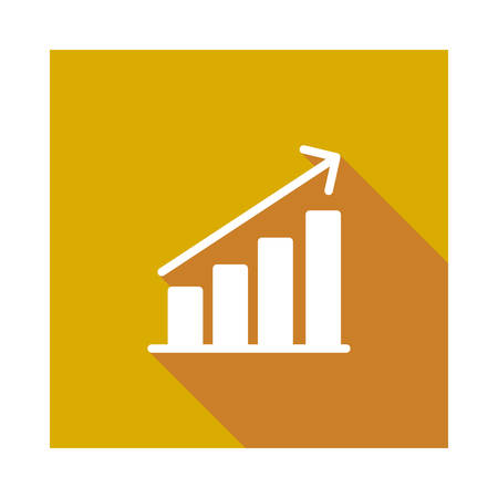 growth in vector illustration Zdjęcie Seryjne - 91279493