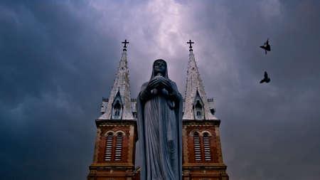 notre: Holistic Notre Dame
