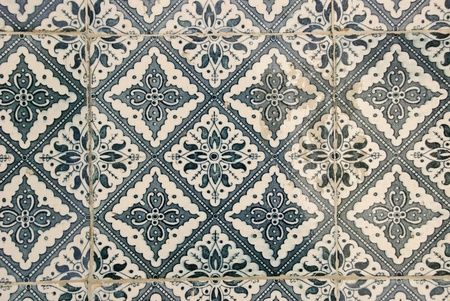 Traditional portuguese tiles, Azulejos