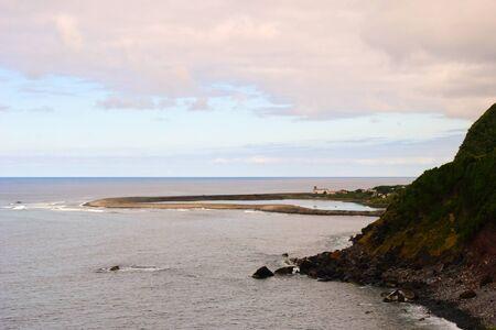 jorge: Faja dos Cubres, Sao Jorge island, Azores