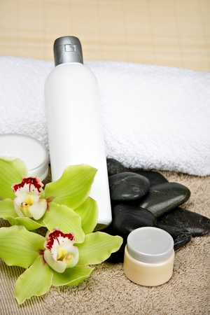 Spa concept Stock Photo - 9432901