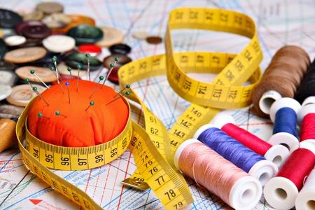 Concept de couture