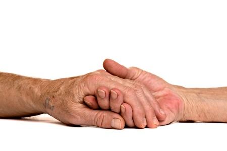 abuelo: Senior pareja