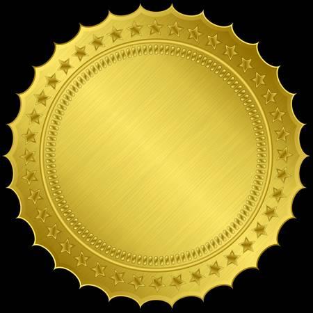 Gold coin: Nhãn trống vàng, minh hoạ