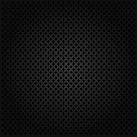 Abstract metallic background, vector illustration Stock Vector - 16916342