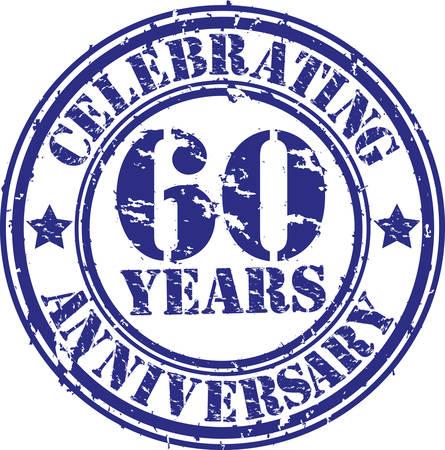 60: Comemorando 60 anos de anivers