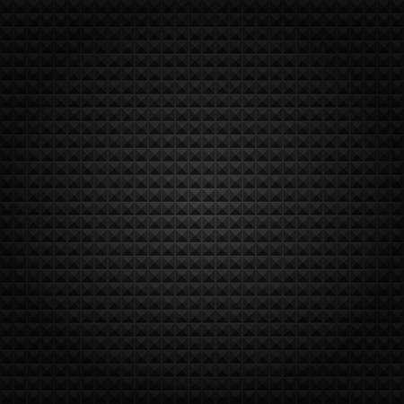 grille: Abstract metallic background, vector illustration Illustration