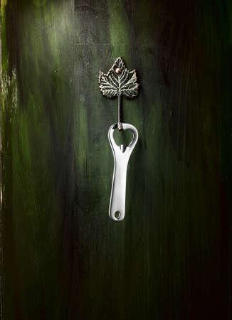 opener: bottle opener
