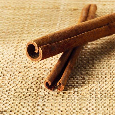 cinnamon bark: cinnamon