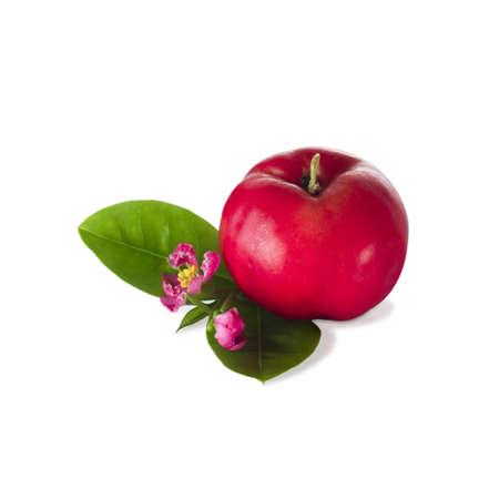 healty: Brazilian cherryacerola