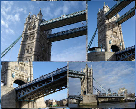 London�s Tower Bridge