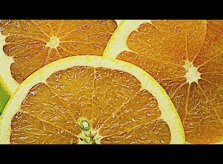 Grapefruit Cinemascope