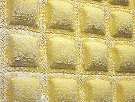 Ravioli (HDR)